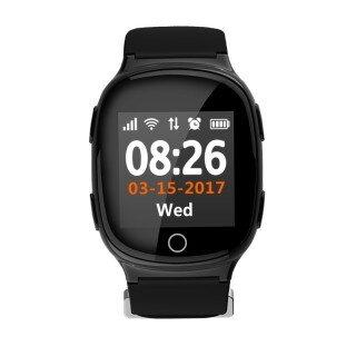 5ceacb5b0797 GPS chytré hodinky s telefonem